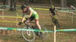 Cyclocross competition