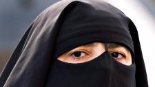 Niqab Quebec