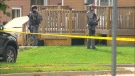 Police identify man shot in Newmarket, Ont.