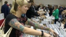 Calgary Music Collectors Show - Acadia
