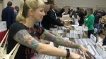 Calgary Music Collectors Show - Acadia