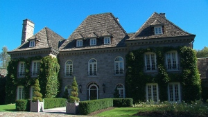 Tour of Canada's most expensive home for sale