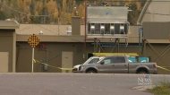 Fernie lifts evacuation order after ammonia leak
