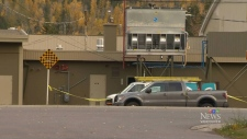 Fernie lifts evacuation order after ammonia leak