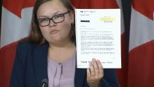 CTV National News: Diabetics denied tax credits