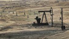 ISIS-held oil field recaptured