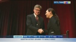 New Liberal leader, ferry launched: Morning Live