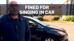 Singing ticket