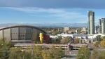 Arena Calgary