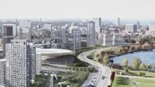 Ottawa's Amazon bid