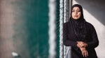 Masuma Khan poses in this undated handout photo. The Dalhousie University student is under investigation for an online post she made related to Canada 150 celebrations. (THE CANADIAN PRESS/HO - Meghan Tansey Whitton)