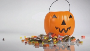 Police are investigating a report of a needle found inside a Halloween treat in Burns Lake. (File photo)