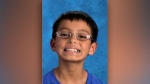 Winnipeg police are asking for the public's help finding a 10-year-old boy. (Source: Winnipeg Police Service)