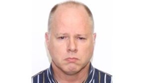 Robert Ratcliffe is seen in this undated photo. (Toronto police handout)