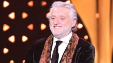 Gilbert Rozon of Just for Laughs