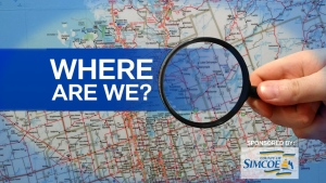 Enter the Where Are We? contest