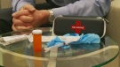Should naloxone be available in every school?