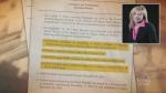 Borutski trial: Natalie Warmerdam's final moments