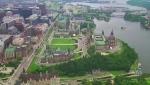 Capital bid suggests Lebreton Flats, and Gatineau