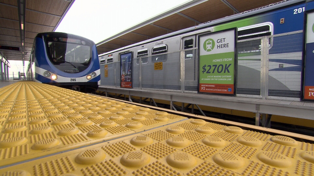'A real success story': Canada Line turns 10