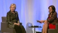 Hillary Clinton, Caroline Codsi