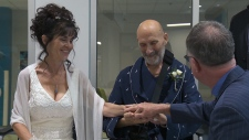 CTV National News: Heartwarming story of love