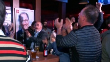 Liberals pull off major byelection upset