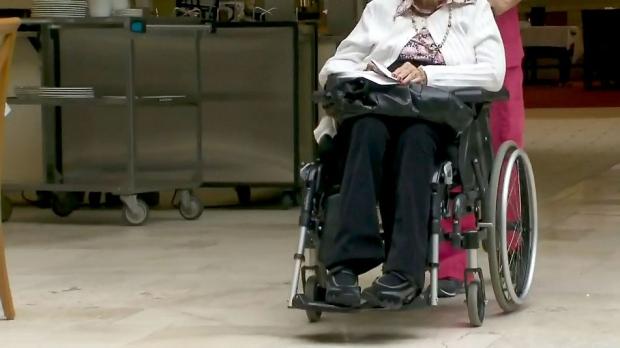 nursing home, long term care