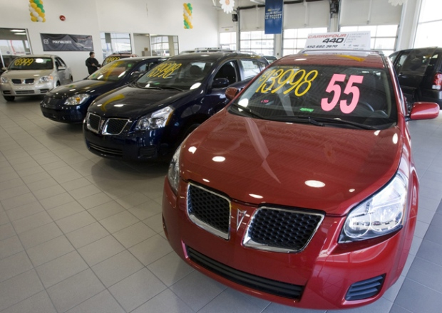 General motors recalls 474 000 midsize cars ctv news for General motors car recalls