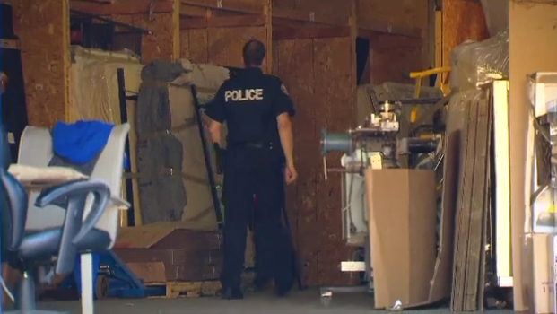Nearly a dozen customers complained to police about Green Moving and Storage in Scarborough, Ont.