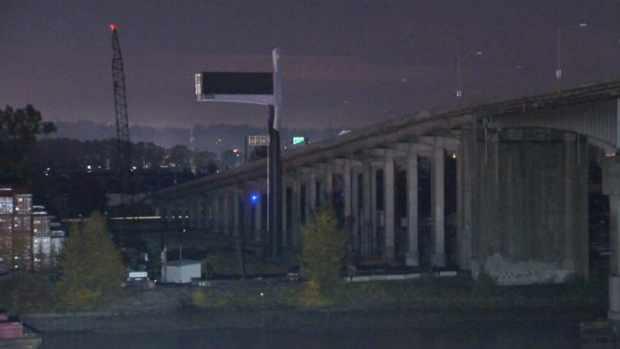 Queensborough Bridge open in both directions after 12-hour closure