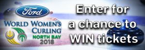 Womens world curling