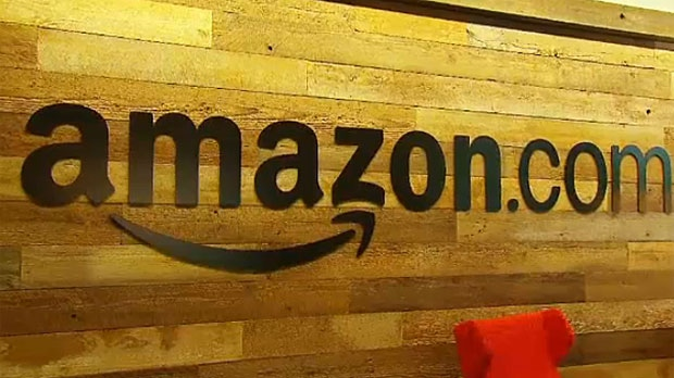 E-commerce giant Amazon says it will be opening a fulfillment centre in Balzac, Alberta.