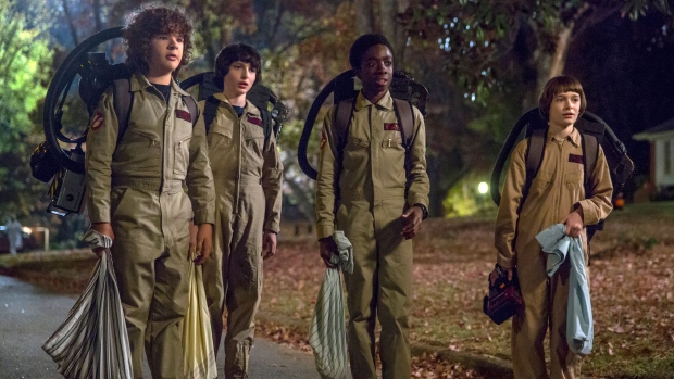 'Stranger Things' Renewed for Season 3 by Netflix