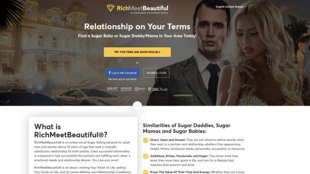 The RichmeetBeautiful website has been displaying a large mobile billboard across Paris.
