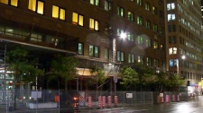 CTV Montreal: SQ raids Montreal police department