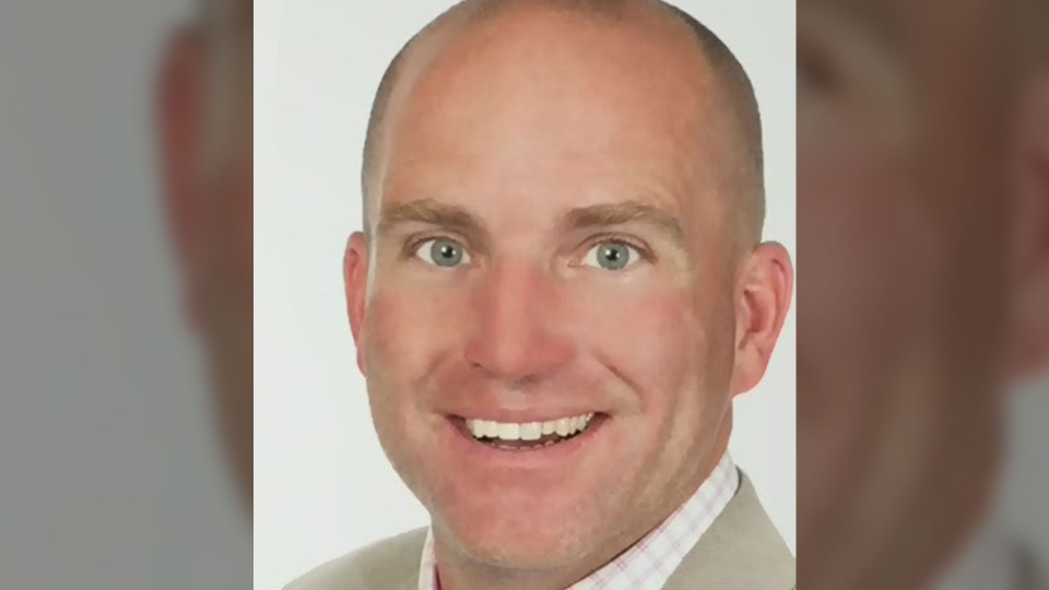 Halifax councillor Matt Whitman became under fire again for retweeting a post from an alleged white supremacist group.