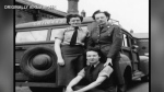 Flashback - Canadian Women's Army Corps