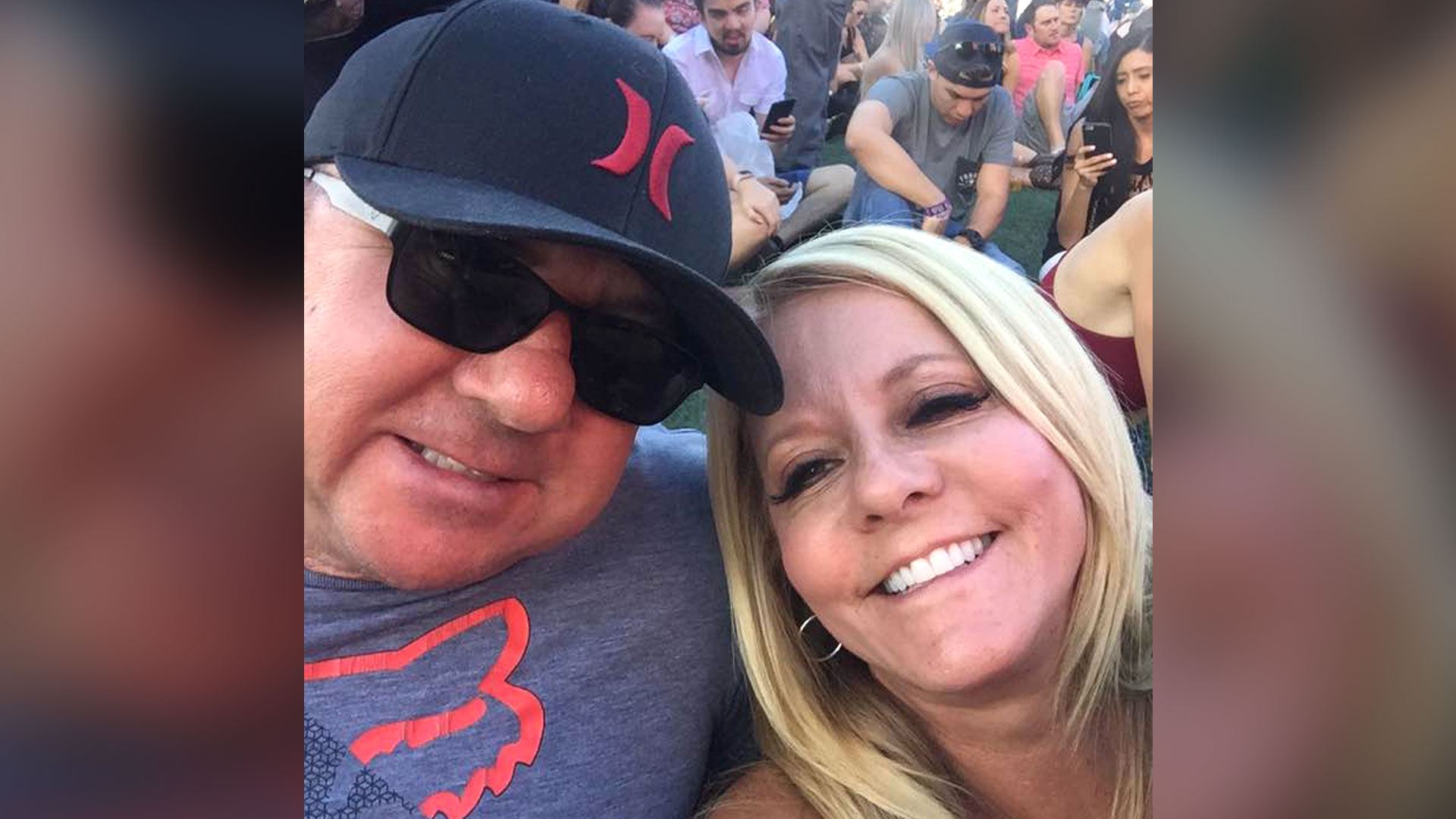 Husband and Wife Who Survived Las Vegas Shooting Die in Crash Weeks Later