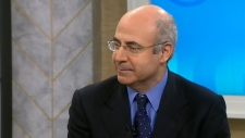 Bill Browder speaks to CTV's Your Morning in Toron