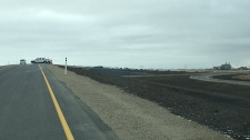 Regina bypass Phase 1 complete
