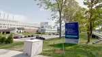 St. Joseph's Healthcare in Hamilton as seen through Google Street View (Google Street View/Google)