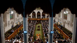 The potential for hours of voting in the House of Commons could hinge on whether or not the Liberals vote in favour of a motion that the Conservatives are proposing.
