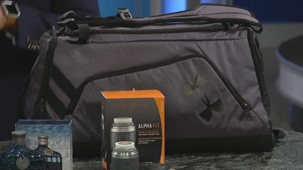 Gym bag essentials: What you should know