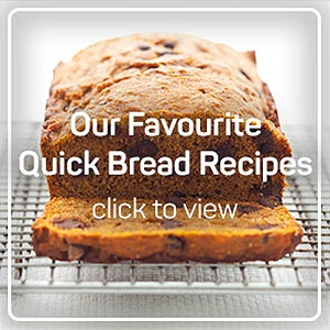 ATCO Blue Flame Kitchen - Quick Breads