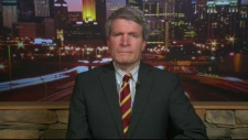Former ethics White House lawyer Richard Painter