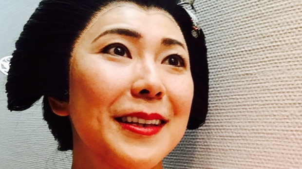 Manitoba production of 'Madama Butterfly' sparks discussion around race