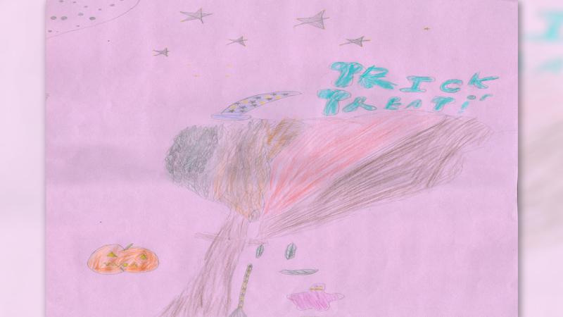 Masa Habib, Grade 5, Barrhaven Public School