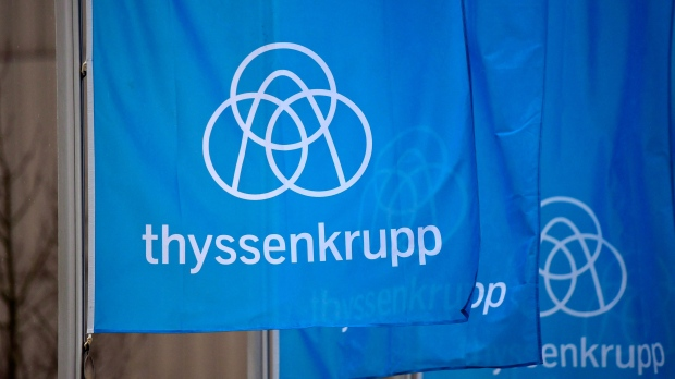 Judge fines ThyssenKrupp $500K for elevator violations at