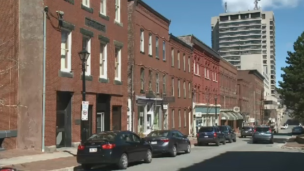 A search is underway for a place to spend at least $50 million on a new museum in Saint John.